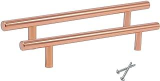 Best copper kitchen drawer pulls Reviews