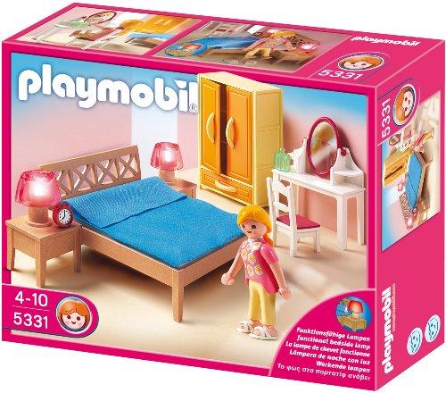 Playmobil 5331 - Elternschlafzimmer