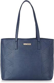 Caprese Alison Women's Tote Bag (Blue)