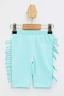 DeFacto Kız Bebek Püskül Detaylı Pantolon