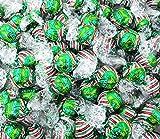 CrazyOutlet Lindt Lindor Truffles Milk Chocolate Peppermint Cookie Candy Bulk, 2 Lbs