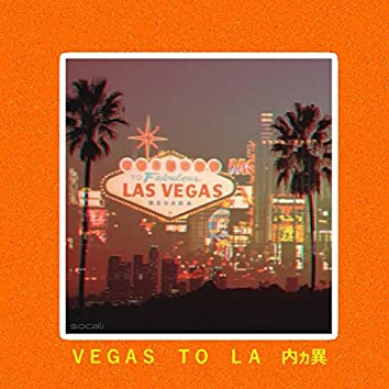 Vegas to LA