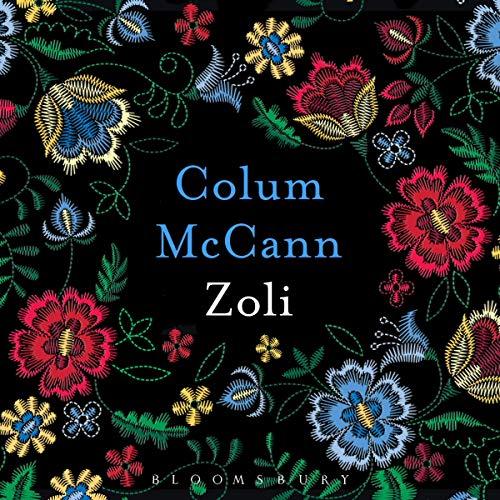 『Zoli』のカバーアート