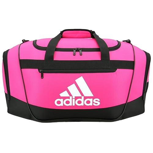 c7e141a359 Adidas Defender III Duffel Bag