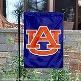 Auburn Garden Flag and Yard Banner