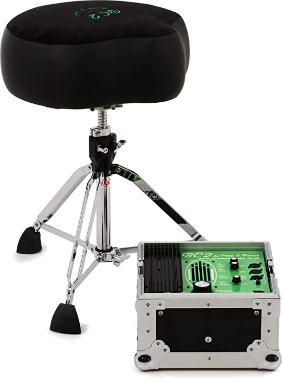 Porter & Davies BC2 Tactile Drum Monitor