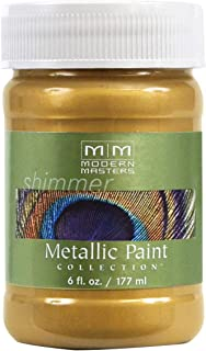 Modern Masters ME701-06 Metallic Rich Gold, 6-Ounce