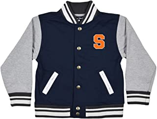 syracuse letterman jacket