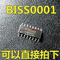 10pcs / lot BISS0001 SOP16 SOP SMD新規およびオリジナルIC在庫あり