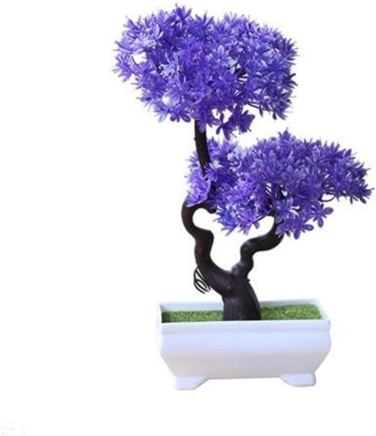 Artificial Trees Plant 2021 autumn and winter new Tree Orname Fake Max 65% OFF Bonsai Potted