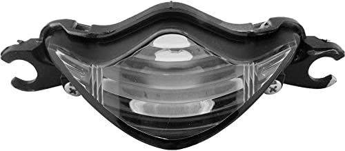 high quality Mallofusa online Motorcycle discount Top Upper Front Headlight Headlamp Assembly Compatible for Suzuki GSXR1000 2007 2008 K7 outlet online sale