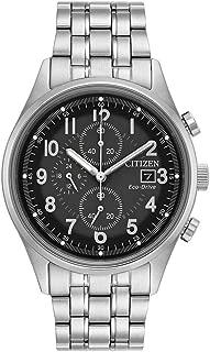 Watches Men's CA0620-59H Eco-Drive