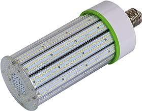200W LED Corn Light Bulb, E39 Mogul Base LED Bulbs, 5000K Daylight 28000LM 1000Watt CFL HPS Metal Halide Equivalent, Large Area Lamp Replacement for Street, Garage, Warehouse High Bay Cob Lighting