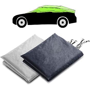 Unitec 75852 Telo parziale per auto