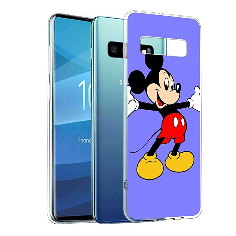 DISNEY COLLECTION Compatible for Samsung Galaxy S10+ (6.4