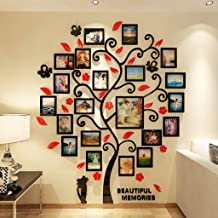 Amazon.es: arbol genealogico - Marcos de fotos / Decoración del ...