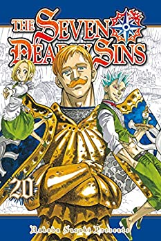 The Seven Deadly Sins 20  Seven Deadly Sins The