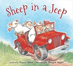 children's books about sheep