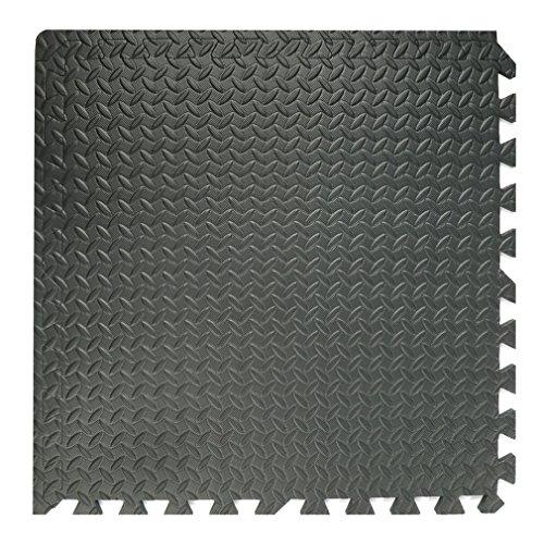 60x60 Bodenschutzmatte Schutzmatte...