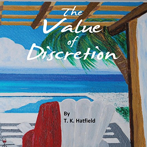 The Value of Discretion audiobook cover art