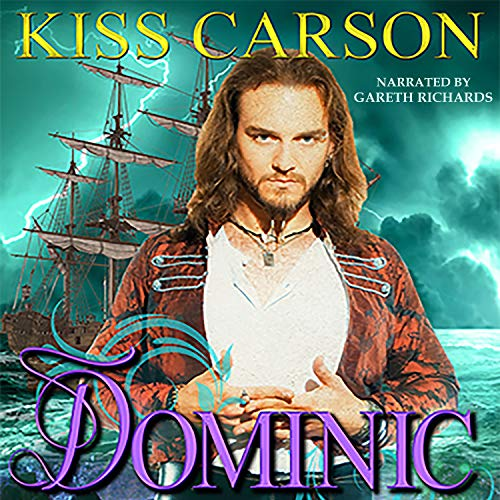 Dominic cover art