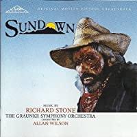 Stone - Sundown Original Soundtrack