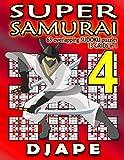 Super Samurai Sudoku: 65 overlapping puzzles,...