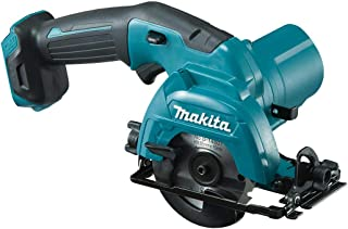 Makita HS301DZ 12V Max Li-Ion CXT 85mm Circular Saw - Batteries and Charger Not Included
