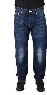 Gaffer Mens Jeans Denim Regular Fit Trouser Straight Leg Cotton Pants Big & Tall Sizes