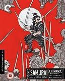 The Samurai Trilogy (The Criterion Collection) [Reino Unido] [Blu-ray]