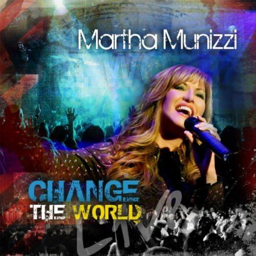 Martha Munizzi