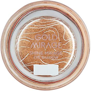 L'Oreal Paris Gold Mirage Sombras de Ojos, Tiger Conoce