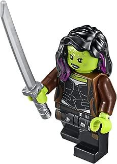 Best lego gamora minifigure Reviews
