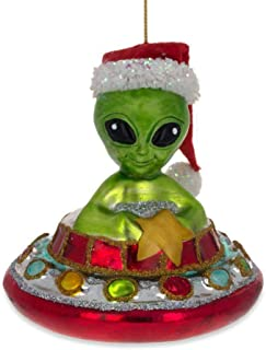 Best ufo christmas decoration Reviews