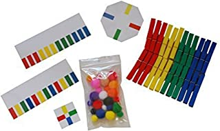 Match the Pins Engaging Activity for Dementia and Alzheimer's