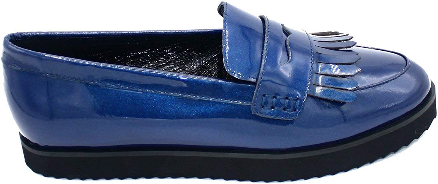 AVAH NEW YORK Free shipping anywhere in the nation Camila Kiltie Loafer Fringe Ranking TOP15
