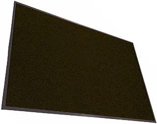 Jml Miracle Mat Magic Carpet Door Mat (Brown) Regular