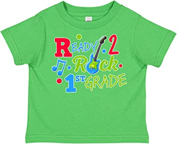 inktastic Lil Miss Kinder Grad with Arrows Toddler T-Shirt