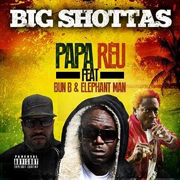 Big Shottas (feat. Bun-B & Elephant Man)
