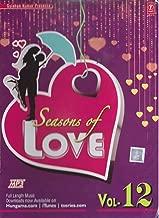 Seasons of Love Volume 12 MP3 - Songs by Neha Kakkar, Rahet Fateh Ali Khan, Sonu Nigam, Various Artists
