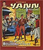 Les aventures de Yann le Vaillant, Tome 1 - Au pays du Bouddha vivant