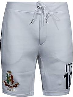 Polo Ralph Lauren Men's Country Logo Sports Shorts