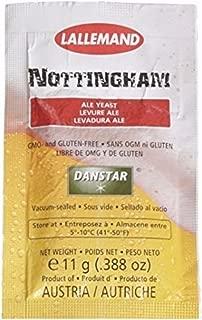 Danstar Beer Yeast Nottingham English Ale