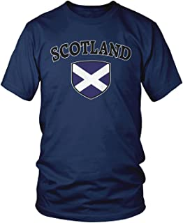 scottish pride t shirt