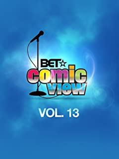 Classic Comic View Season 13