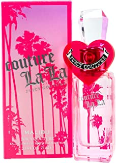 Juicy Couture La La Malibu Spray, 2.5 Ounce