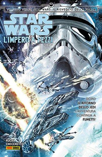 Star Wars Speciale: L'Impero a pezzi 1 (Italian Edition)