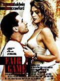 Fair Game-Cindy Crawford