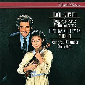 J.S. Bach & Vivaldi: Violin Concertos & Double Concertos