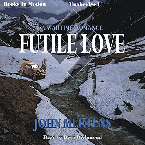 Futile Love cover art